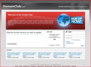 domainclub